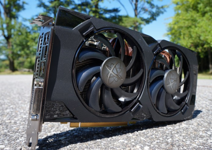 AMD Radeon RX 470 review : A great graphics card with a terrible price