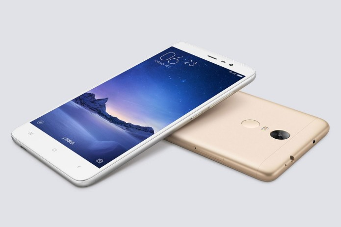 Comparison Xiaomi Redmi Note 4 Vs Xiaomi Redmi Note 3
