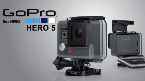 GoPro Hero 5: Release date, specs and everything you need to know