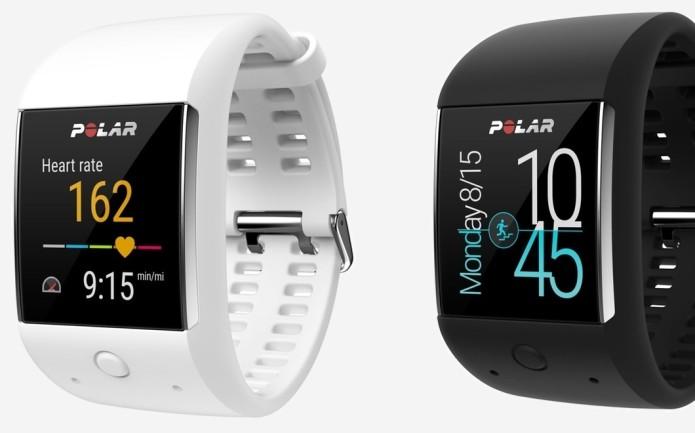 Polar M600 Review : Better Smartwatch Than Running Watch