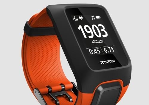 Hands-on : TomTom Adventurer first look – Outdoor watch hits the sweet spot