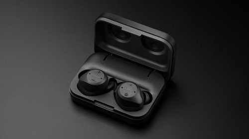 Jabra Sport Elite hand-on