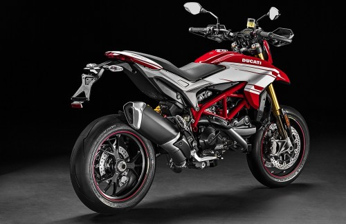 2016 Ducati Hypermotard SP Review – LONG TERM BIKE TRACK TEST UPDATE