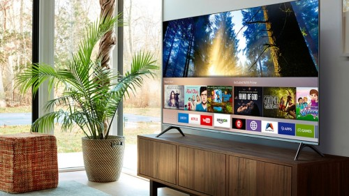 Samsung UE49KS7000 review