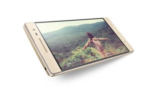 Lenovo Phab2 Plus PB2 hands-on preview – 6.4″ display, 8-core CPU, 3GB RAM and 3 cameras