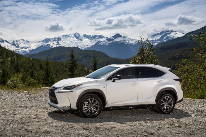 This is the concept crossover Lexus hopes to woo Millennials with