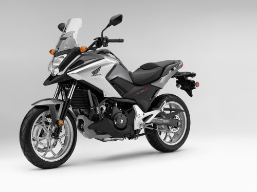 2016 Honda NC700X Long-Term Review