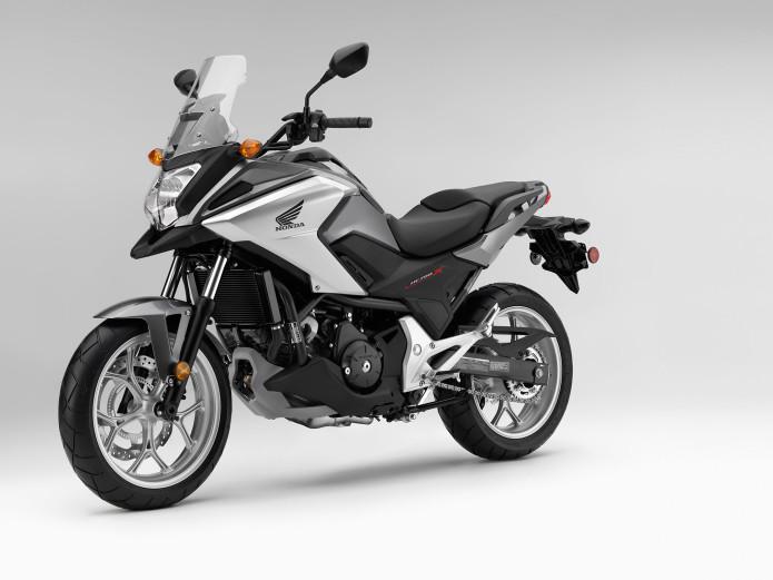 2016 Honda NC700X Long-Term Review