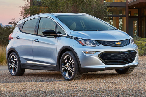 2017 Chevy Bolt EV : Here's What Can Go Wrong for Electric-Car Pioneer