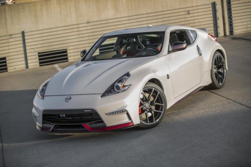 Nissan 370Z Nismo vs. Infiniti Q60 400: Buy This, Not That