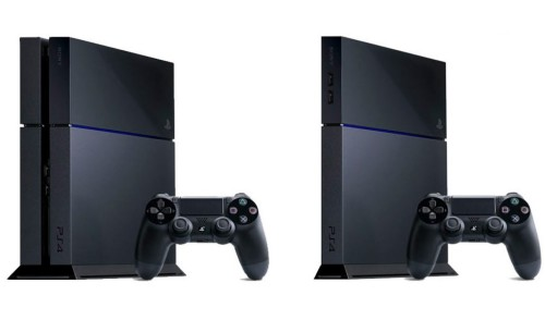PlayStation 4 vs. PlayStation 4 'Slim' – The more things change, the more they stay the same
