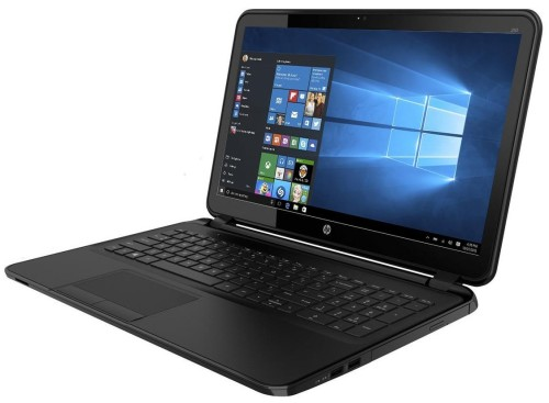 Hands on: HP 250 G4 review