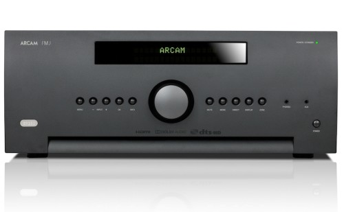 Arcam AVR390 Review