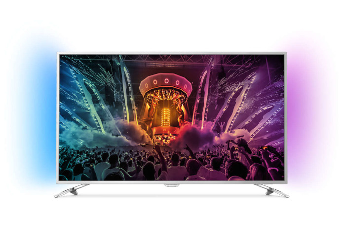 Philips 49PUS6501 UHD 4K TV Review : Delivers the goods right out-of-the-box