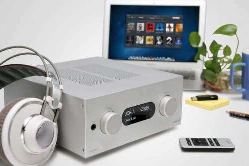 Audiolab M-ONE review