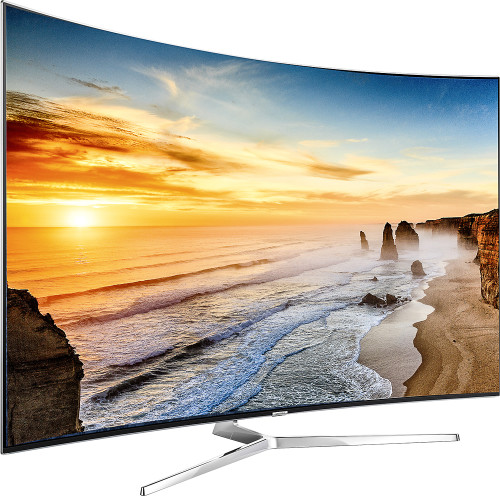 Samsung UN65KS9800FXZA LCD Ultra HDTV Review