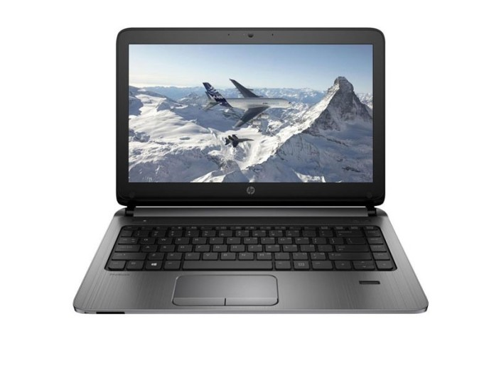 HP ProBook 440 G3 Review