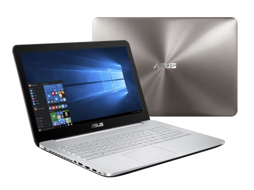 ASUS N552VX review – not the update we've expected but adds some essential features