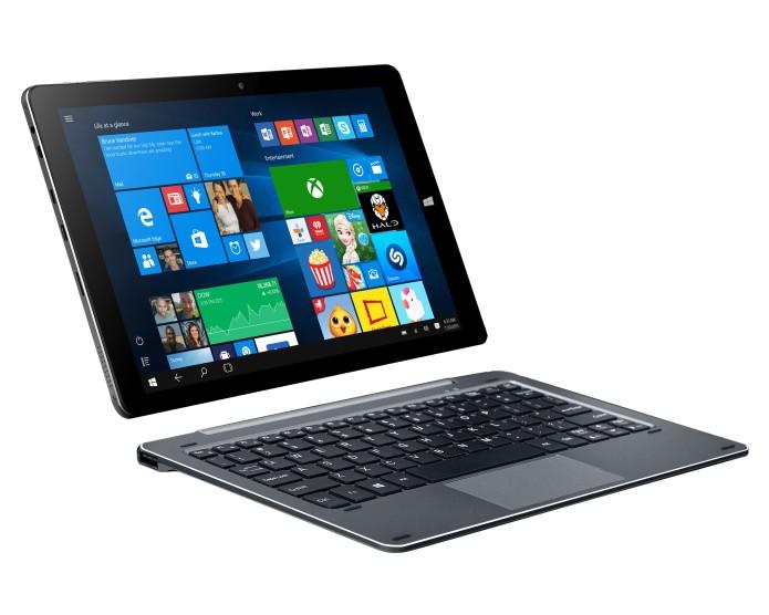 Chuwi HiBook Pro Review