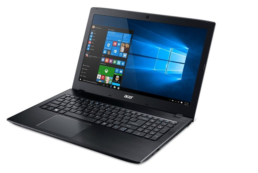 Acer Aspire E 15 E5 575g Full Review Feature Packed