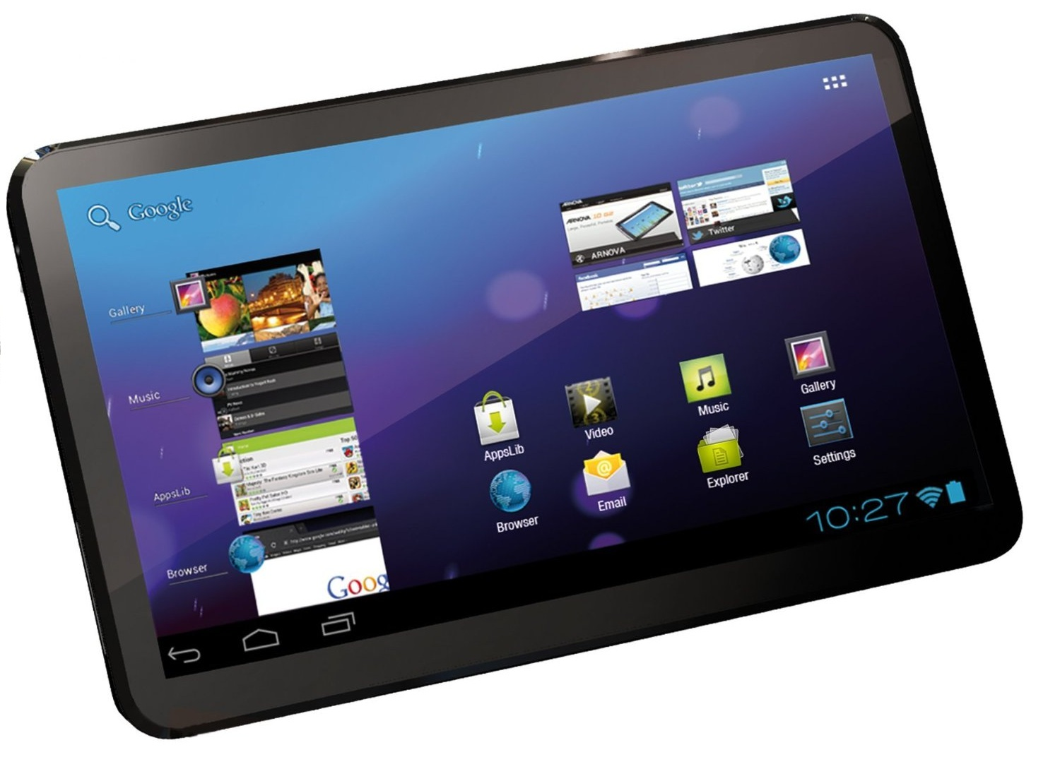10 Uses for an Old Android Tablet | GearOpen
