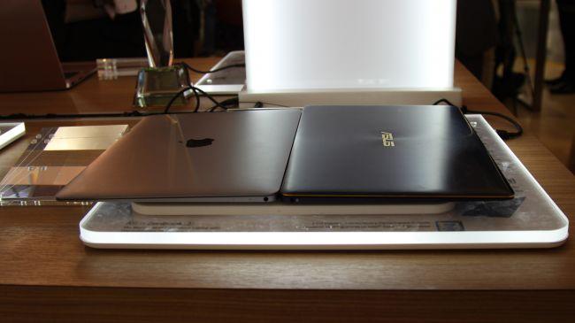 Asus ZenBook 3-13-650-80