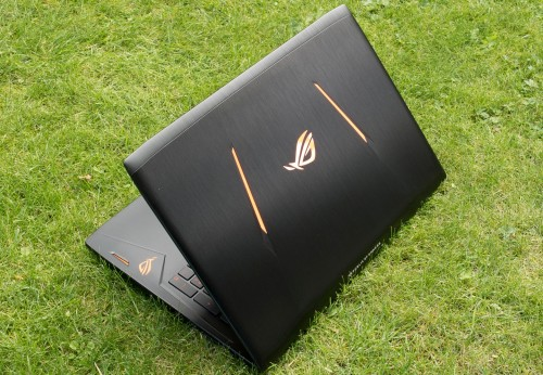 Asus ROG Strix (GL50VS-DB71) Review
