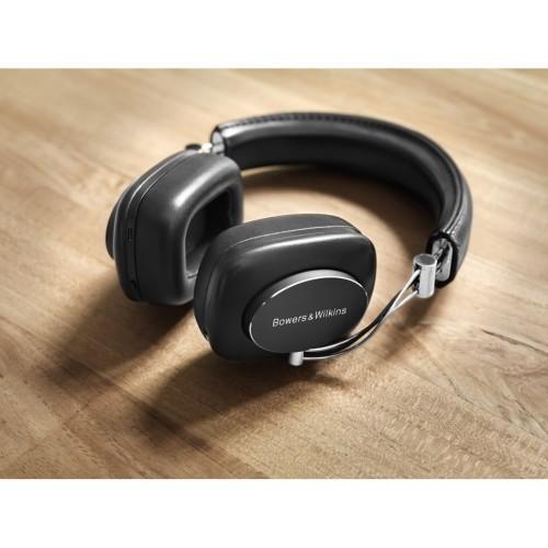 B&W P7 Wireless review