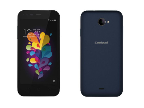 Coolpad Roar Plus Hands-on Review : Price, Images – Launched with Android 6.0 Marshmallow