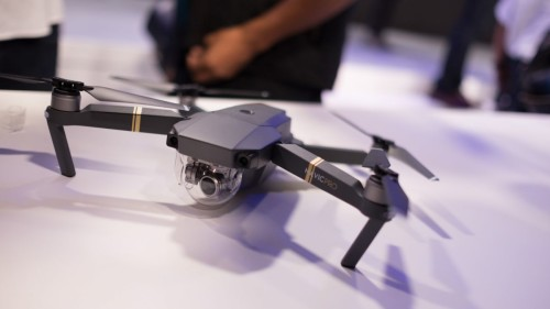 Hands on: DJI Mavic Pro review