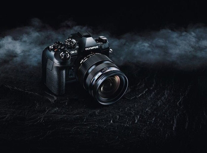 Olympus OM-D E-M1 Mark II Hands-On Preview
