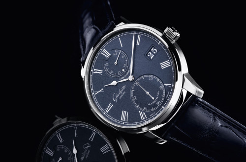 Glashütte Original Senator Chronometer Watch Review