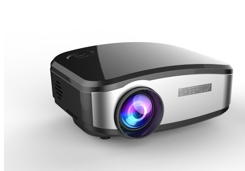 Cheerlux C6 Mini Projector Review : Portable yet Powerful