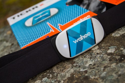 Wahoo Fitness Tickr X review