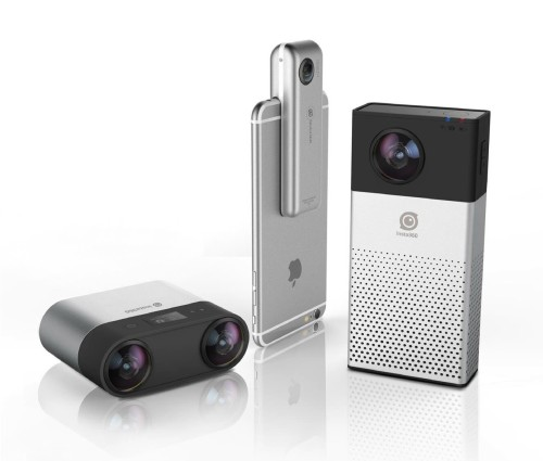 Insta360 Nano review: The 360-degree camera for iPhone