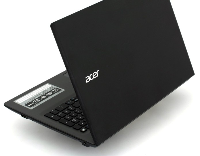 Quick look at Acer Aspire E 15 (E5-575G) – re-designed, feature-packed workforce on a budget