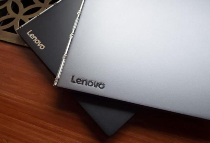 Lenovo Yoga Book Hands On Review