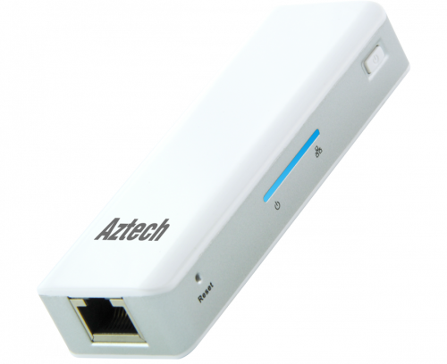 AZTECH PSD500 REVIEW : PERSONAL STORAGE DONGLE