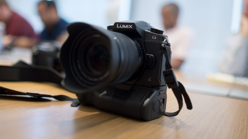 Hands on: Panasonic Lumix G85 review
