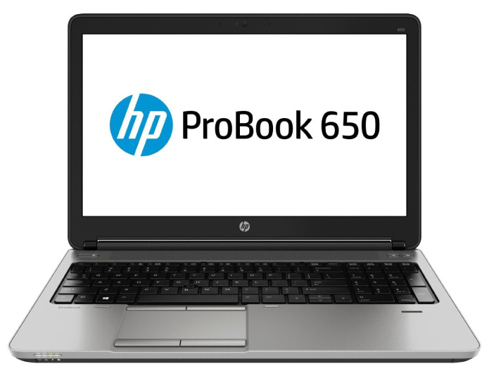 HP ProBook 650 G2 Review