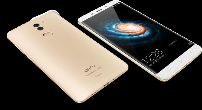 Qiku Q Terra Mobile camera review: Super stills