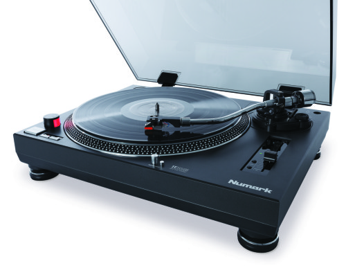 Numark TT250USB Turntable Review