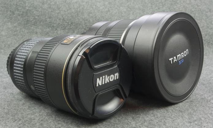 Lens Comparison: Tamron 15-30 F/2.8 VC Vs. Canon 16-35 F/4 IS