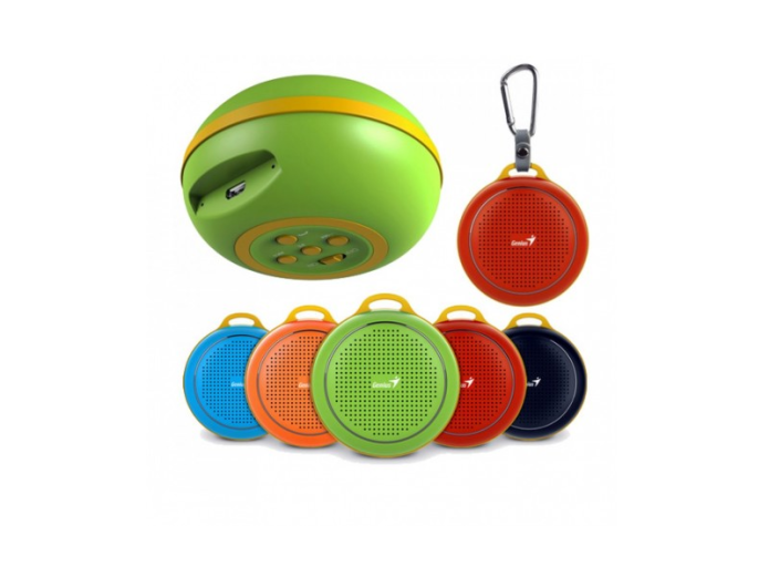 Genius SP-906BT Bluetooth Speaker Review - Your Next Outdoor Companion!