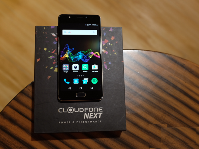 CloudFone Next Unboxing And First Impressions Review - The Deal Of The Year?