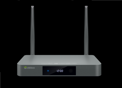 ZIDOO X9S TV Box Review : The Most Powerful TV Box, Literally