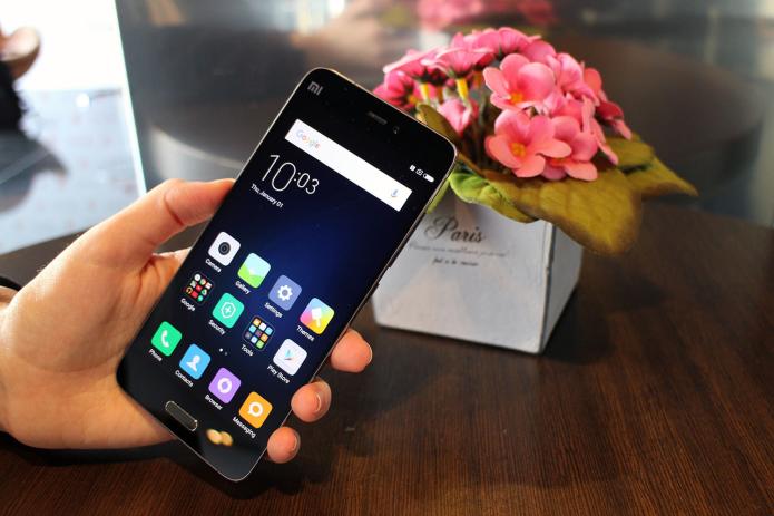 Xiaomi MI5S Pro Tear Down Review