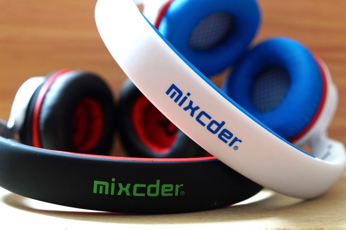 Mixcder Shareme Pro Headphone Hands on Review