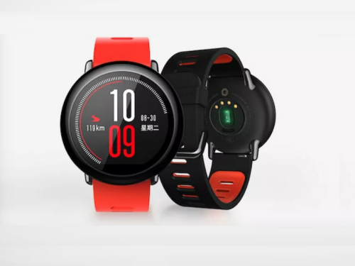 Huami Amazfit Design, Hardware and Software Review