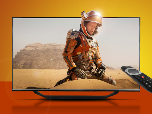 4K on Sky Q – can you tell the difference?